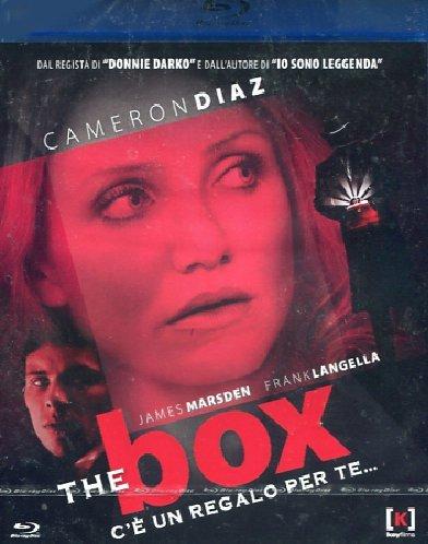 The Box [Italian Edition]