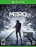 Metro Exodus (輸入版:北米)- XboxOne