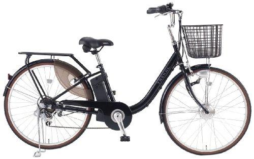 TASKAL(タスカル) 電動アシスト自転車TASKAL Lady Taskal-L1-BK