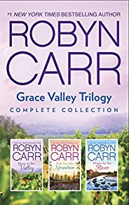 Grace Valley Series Bundle - 3 Book Box Set (A Grace Valley Novel 1)
