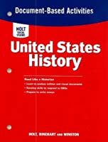 United States History: Document-Based Question Activities【洋書】 [並行輸入品]