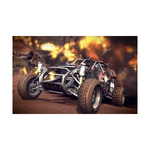 Rage (輸入版) - Xbox360の紹介画像8