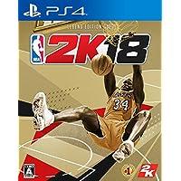 【日本国内ゲオ専売】NBA 2K18 レジェンド エディション ゴールド