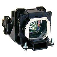 互換Panasonicプロジェクターランプ、モデルpt-u1s87with housing