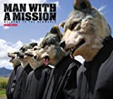 PANORAMA RADIO MAN WITH A MISSION