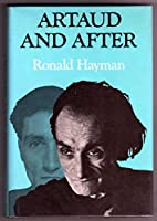 Artaud and After