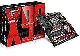 ASRock lga2011-v3/インテルx99/ ddr4/ sata3& usb3. / Wi - Fi/ATXマザーボード(x99Professional Gaming i7)