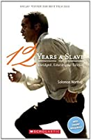 Twelve Years a Slave (Scholastic Readers) by Jane Rollason(2014-10-02)