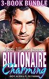 Billionaire Charming: Steamy Billionaire Romance (English Edition)