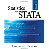 Statistics with STATA: Updated for Version 10