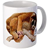 CafePress Slow Loris Mug - Standard [Kitchen] by CafePress [並行輸入品]