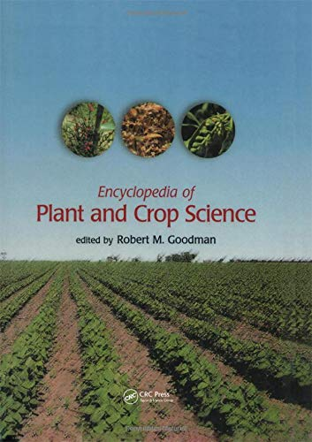 Download Encyclopedia of Plant and Crop Science (Print) 0824709446