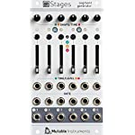 Mutable Instruments MM Stages ユーロラック モジュラーシンセ