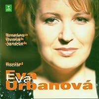 Smetana/Dvorak/Janacek;Recital