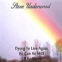 Steve Underwood