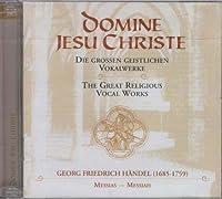 Handel: Messiah by Labette
