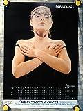 大型ポスターA1 594x841ブロンディ-Blondieデボラ ハリー'81-告知用ポスター