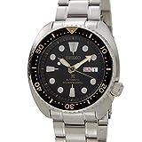 [セイコー]SEIKO PROSPEX プロスペックス SRP775K1 3rdダイバーズ復刻モデル メンズ 腕時計 自動巻き ブラック [並行輸入品]