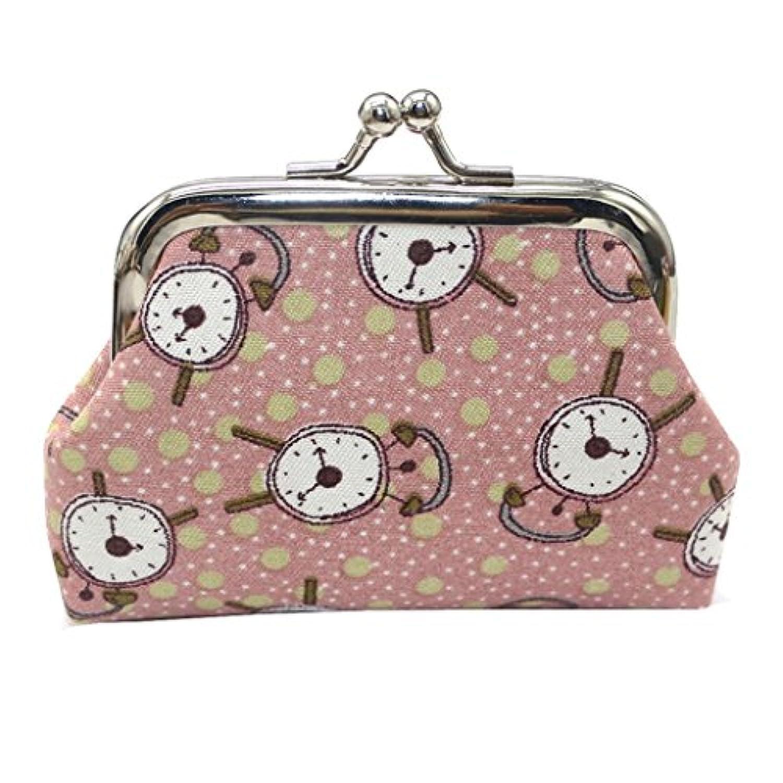 レディース小銭入れ、三番目の店 女性 コインの財布 マネーバッグ カード袋 ホルダー小さな財布のクラッチの財布