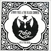 Live at Greek by Jimmy Page (2000-10-27)