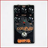 Wampler Pedals cataPulp V2 British Stack Tone Effects Pedal [並行輸入品]