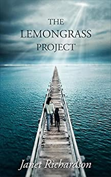 The Lemongrass Project by [Richardson, Janet]