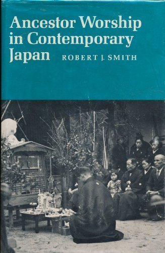Ancestor Worship in Contemporary Japan