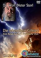 Die lebendigen Götter! Eine Reise durch die mythische Welt [DVD]