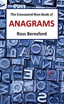 Anagrams by [Beresford, Ross]