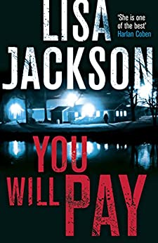 You Will Pay by [Jackson, Lisa]