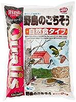 クオリス 野鳥のごちそう 2.8kg