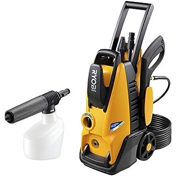 リョービ(RYOBI) 高圧洗浄機 AJP-1620ASP 667317B