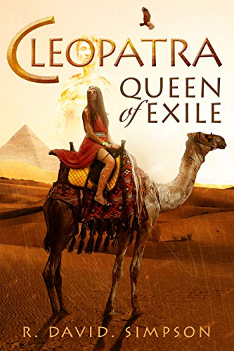 Cleopatra Queen of Exile (Engl...