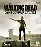 ウォーキング・デッド コンパクト DVD-BOX シーズン3[DVD]