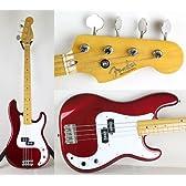 Fender Japan PB57 (OCR)