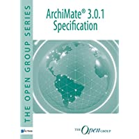 ArchiMate® 3.0.1 Specification (English Edition)