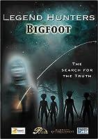 Legend Hunters - Episode 4 - Bigfoot [並行輸入品]