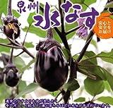 大阪泉州特産 水茄子 水なす 2...