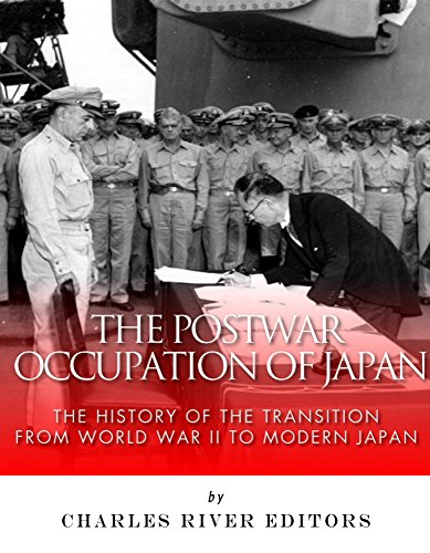 american post war occupation of japan essay An account of the american post war occupation of japan pages 3 words 1,411 sign up to view the rest of the essay read the full essay more essays like this:.