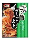 オーマイ コク旨ガーリックトマト (41.6g×2食)×4個