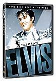 THIS IS ELVIS 没後30周年メモリアル・エディション[DVD]