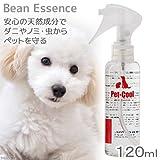Pet-Cool Bean Essence スプレー