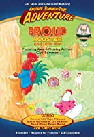Proud Rooster and Little Hen Adventure DVD [並行輸入品]