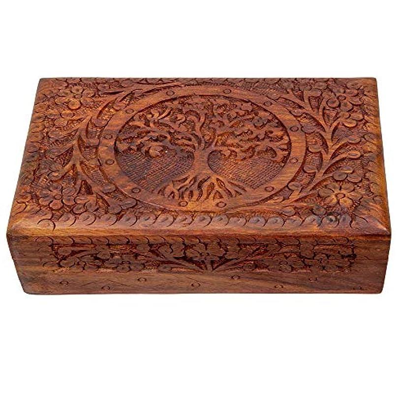 盆地アリーナデータムインドの職人 AOI-Jewellerybox-5-New