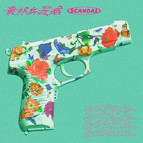 【SCANDAL】2019年版おすすめ人気曲ランキングTOP10!元気な夏曲から隠れた名曲まで厳選!の画像