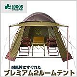 ロゴス(LOGOS) プレミアム パネルグレートドゥーブル XL-AE 71805515