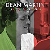 Italian Love Songs (Red, White & Green Vinyl) [Import][Analog]