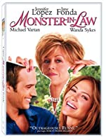 Monster-in-Law [並行輸入品]