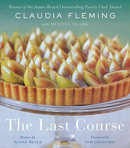 The Last Course (English Edition)