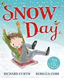 Snow Day (Book & CD)